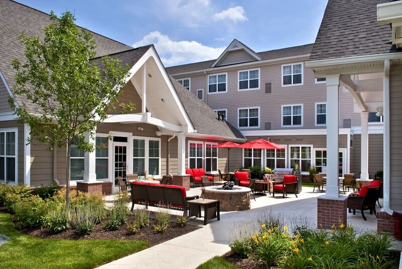 Residence Inn by Marriott Bridgewater Branchburg
