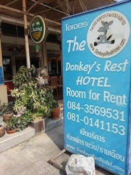 The Donkey's Rest