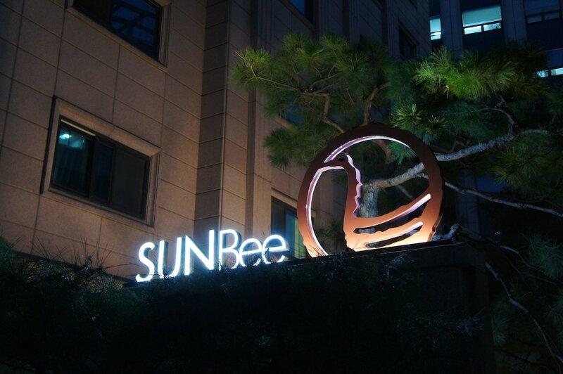 Sunbee