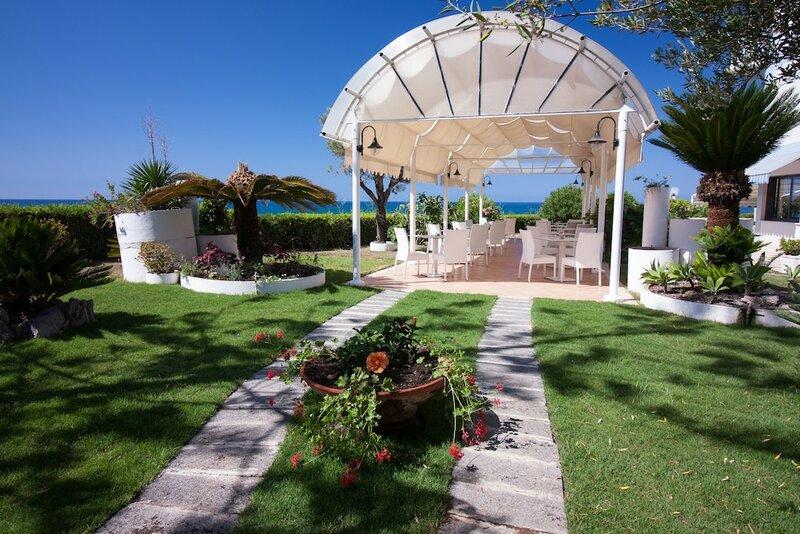 Hotel Mediterraneo Mhm