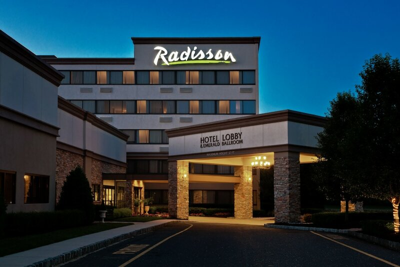 Radisson Hotel Freehold