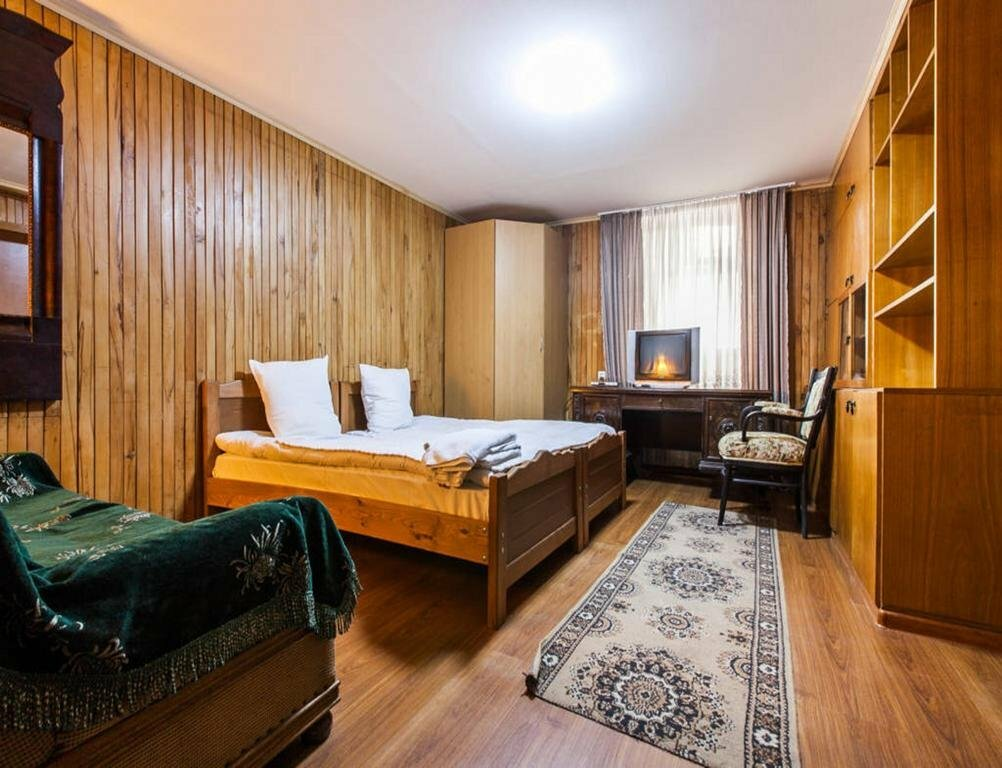 гостиница — Orien — Тбилиси, фото №1