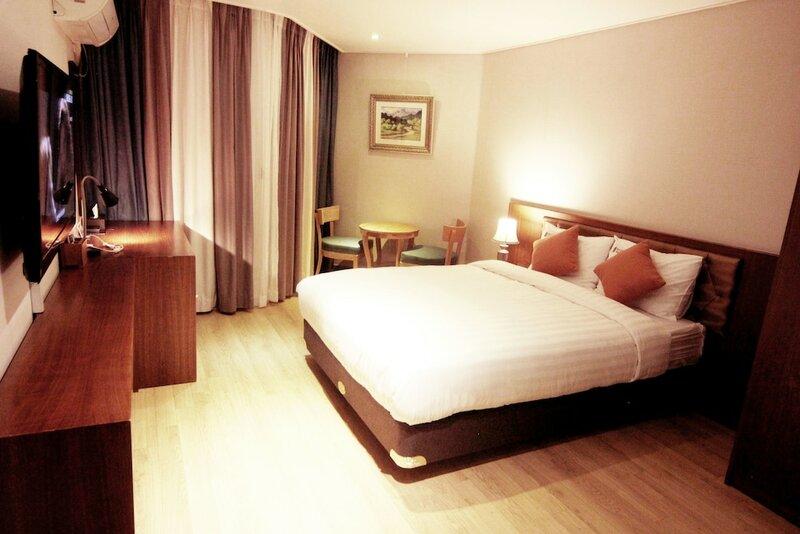 Benikea Starhills Hotel