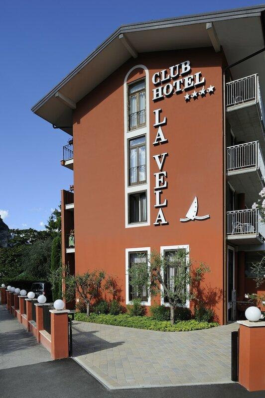Club Hotel La Vela