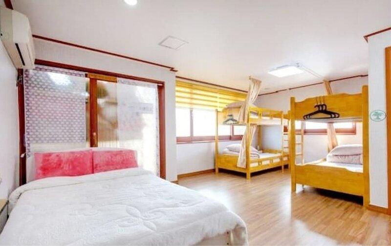Long Island Guesthouse - Hostel