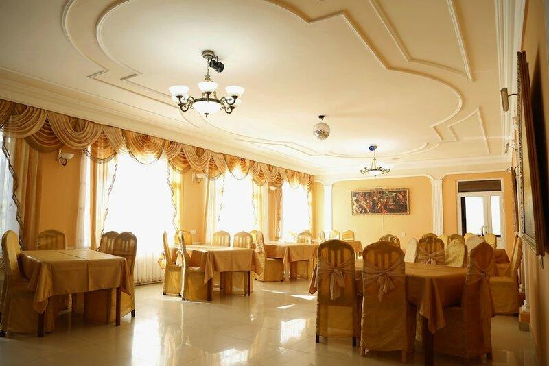 Kapsi Dzor Resort Gyumri
