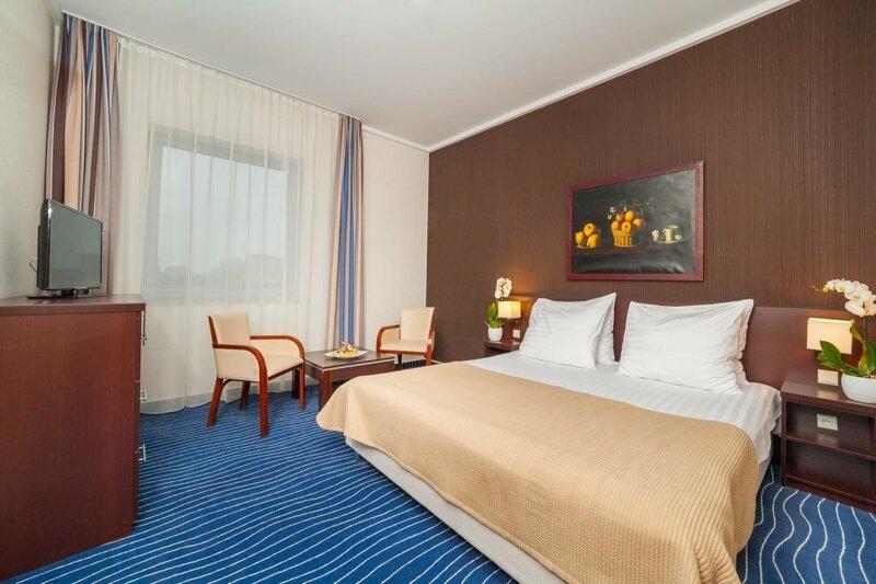 Hotel Efekt Express Krakow
