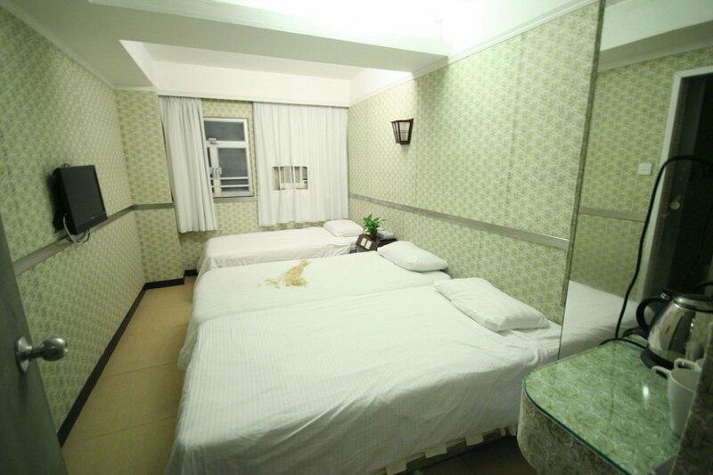 Star City Hotel - Tsim Sha Tsui