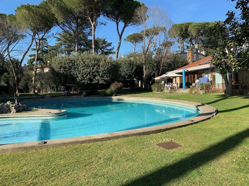 Villa Albina B&b
