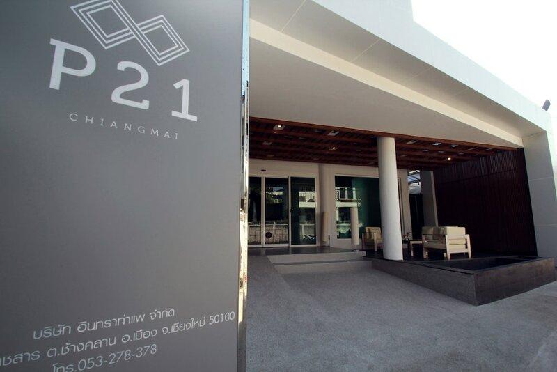 Portico 21