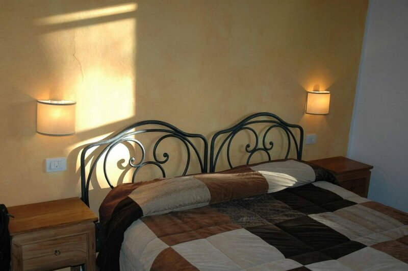 Hotel Terme Di Caldana