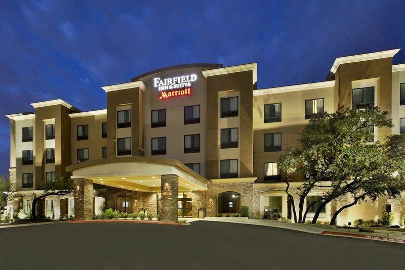 Fairfield Inn & Suites by Marriott Austin Northwest/Research Blvd