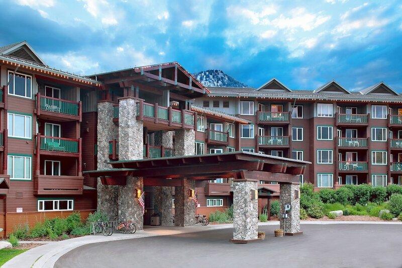 Juniper Springs Lodge 434