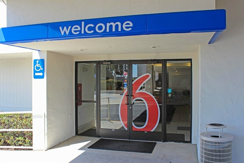 Motel 6 San Simeon, Ca - Hearst Castle Area