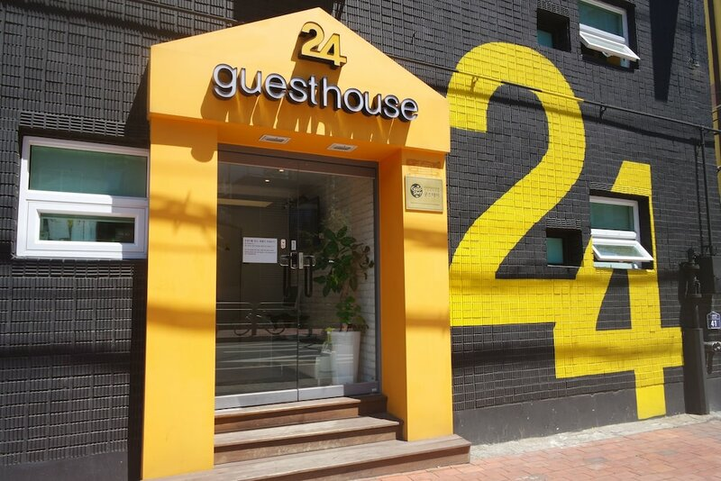 24guesthouse Seoul Station