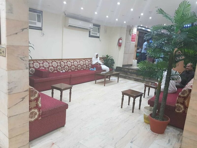 Burj AlSultan Hotel