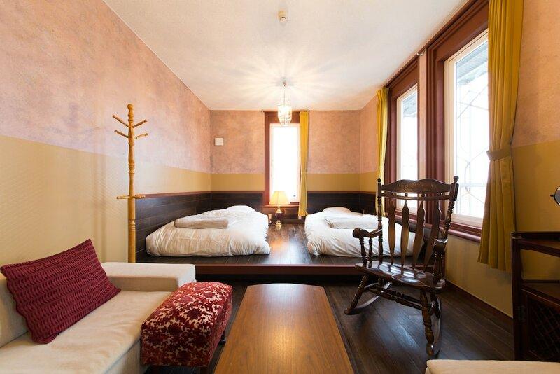 Little Barrel Guest House - Hostel