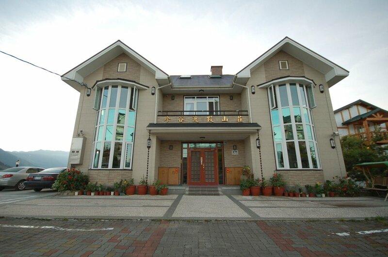 Jane Hill Valley Resort