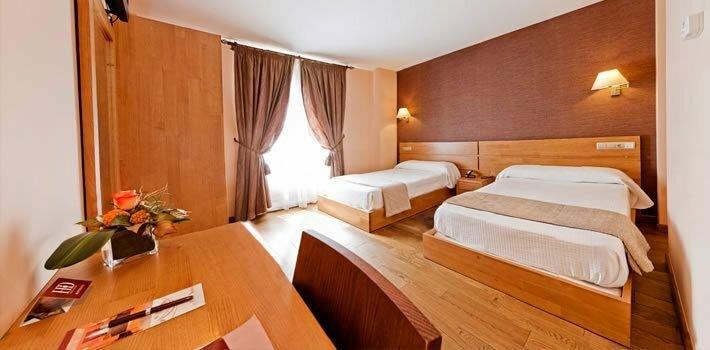 Hotel O Desvío
