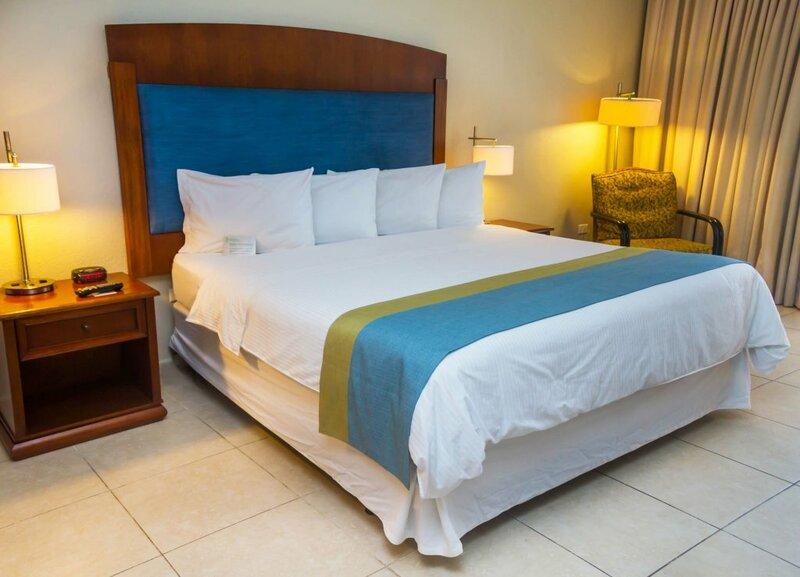 Wyndham Candelero Beach Resort