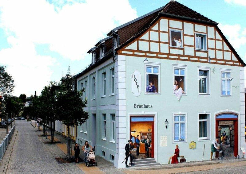 Hotel Am Brauhaus