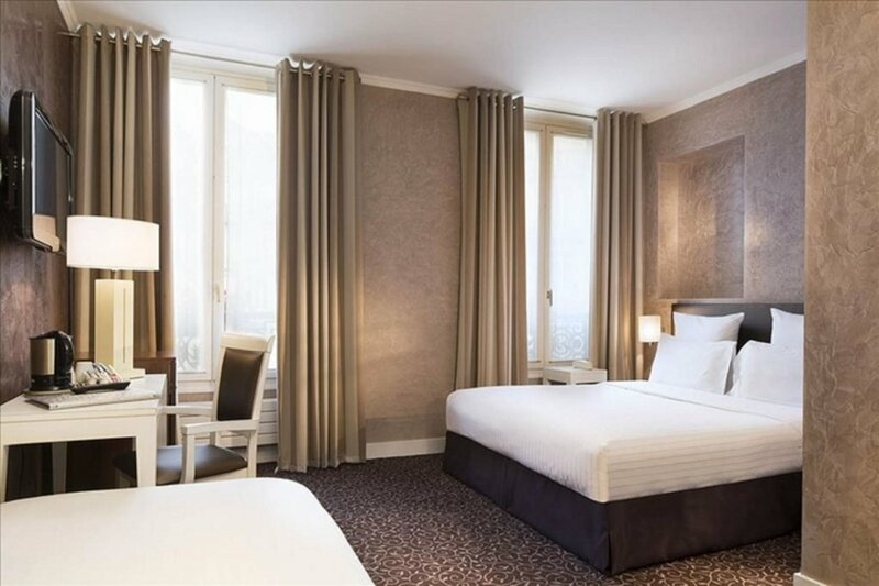 Hotel Elysa-Luxembourg