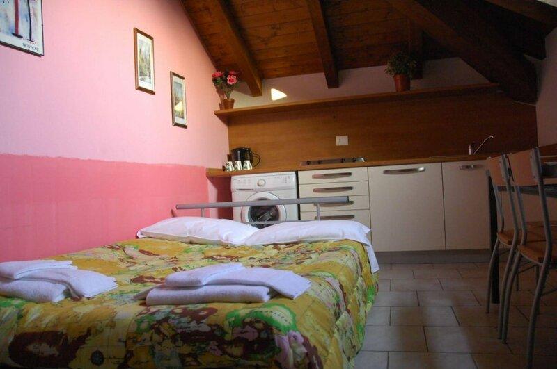 Residence Politecnico Bovisa