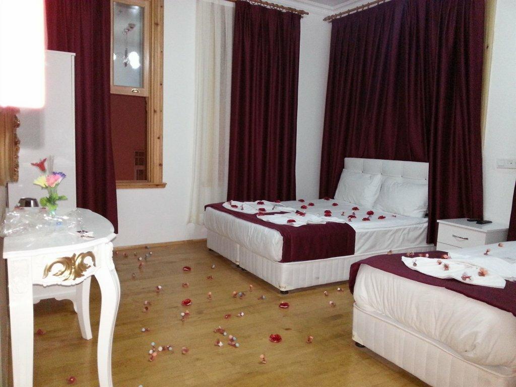 otel — Old City Family Hotel — Fatih, photo 1