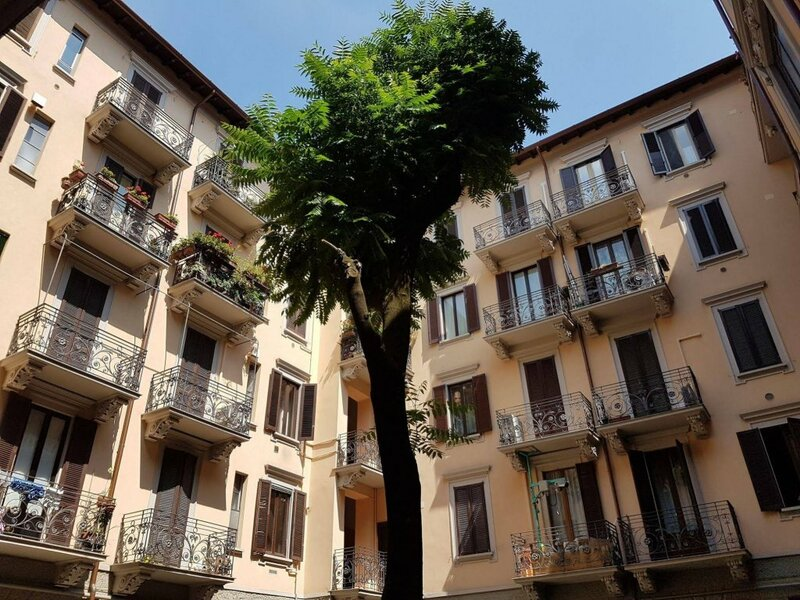Hotel Ambrosiana Milano