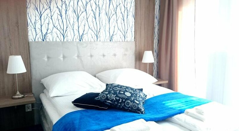 Willa Dluga No. 4 Bed & Breakfast