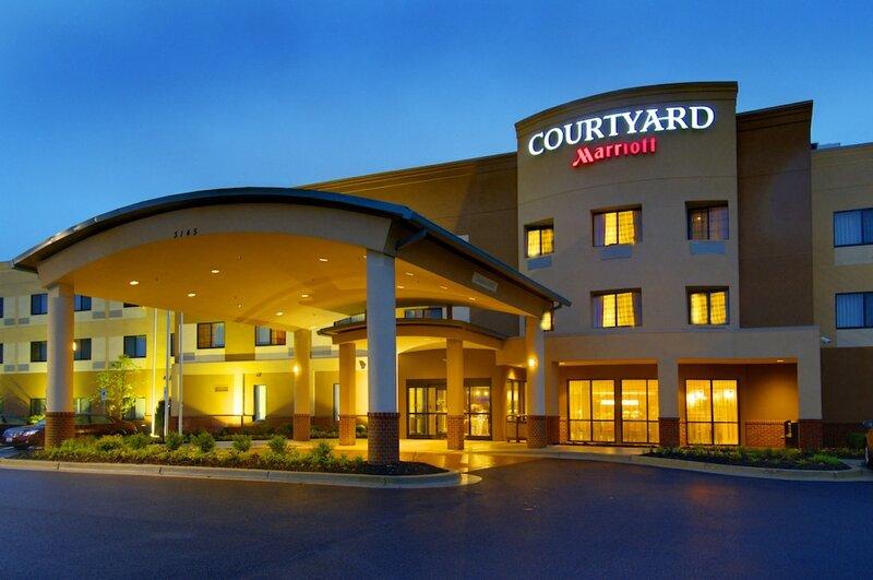 Courtyard Marriott Waldorf