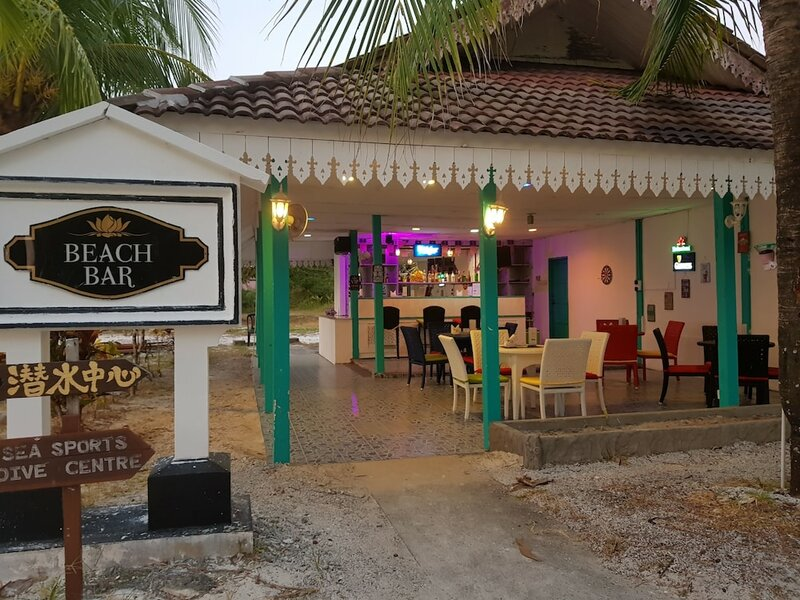 Sari Pacifica Hotel, Resort & SPA Lang Tengah