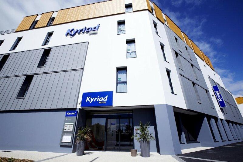 Kyriad La Rochelle