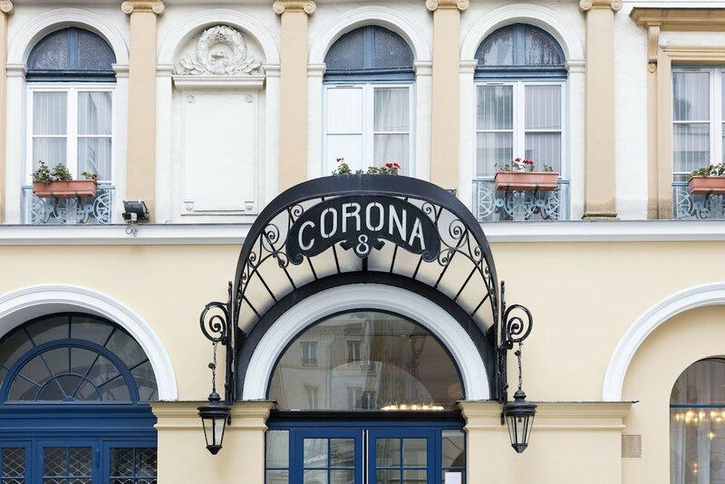 Hôtel Corona Opera