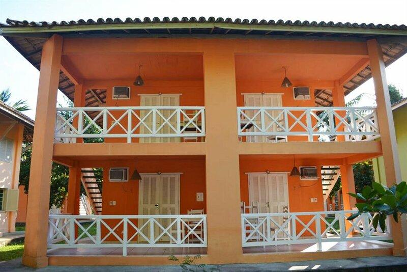 Capitania Praia Hotel Fazenda