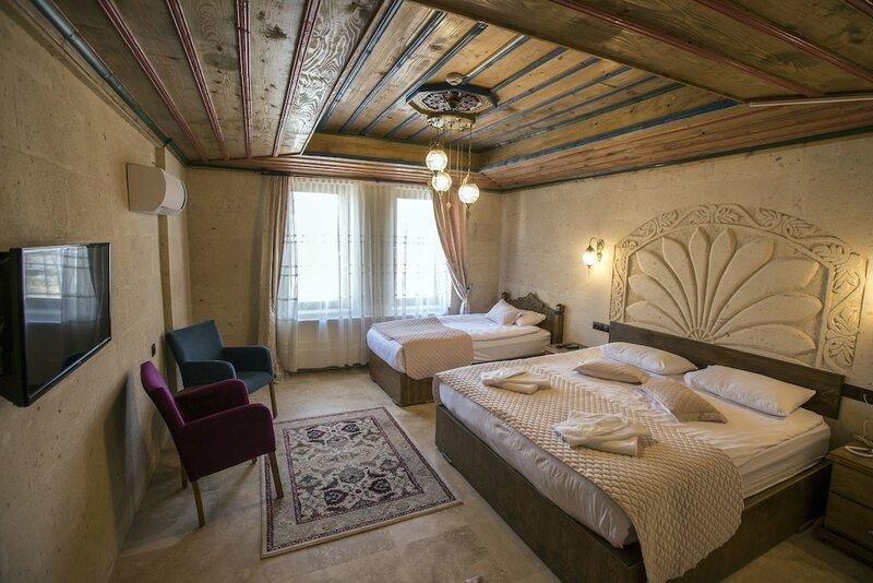 Cappadocia Elite Stone House