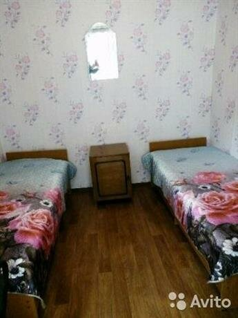 Отель на Таманской