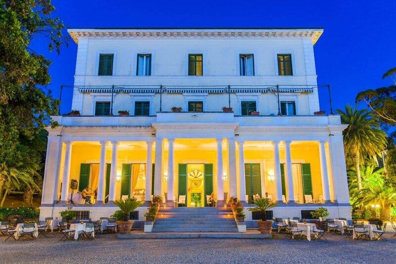 Villa Ottone