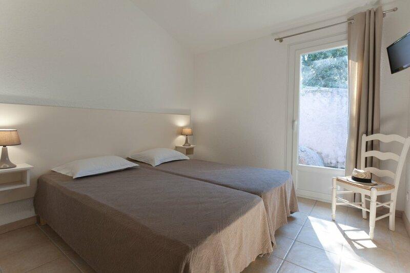 Villa avec vue sur baie de Santa Giulia