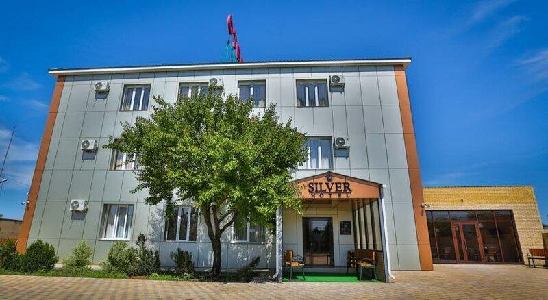 Сильвер Отель