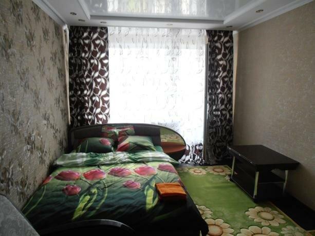 Voyazh Hotel Novyy Urengoy