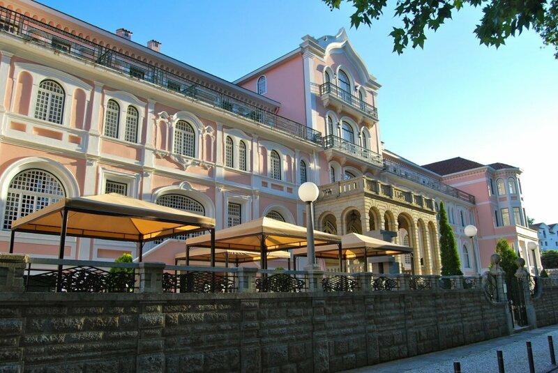 Inatel Palace S. Prdro Do Sul