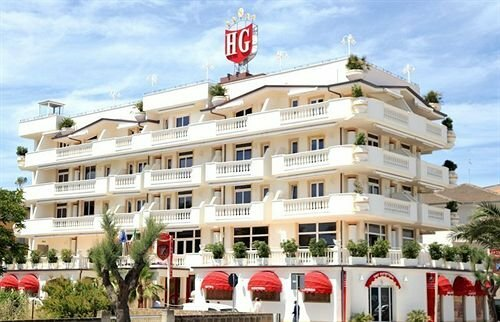 Hotel Guerra
