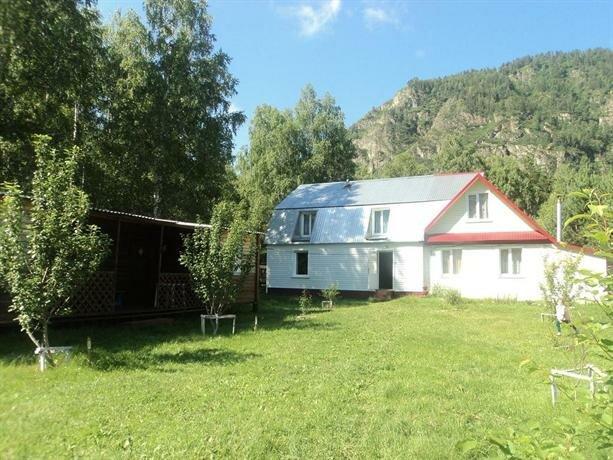 дом отдыха — Сельская усадьба — село Узнезя, фото №7