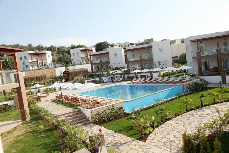 Dibek Homes Villa & Hotel