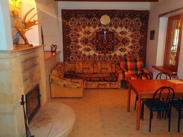 Guest House on Lesnaya