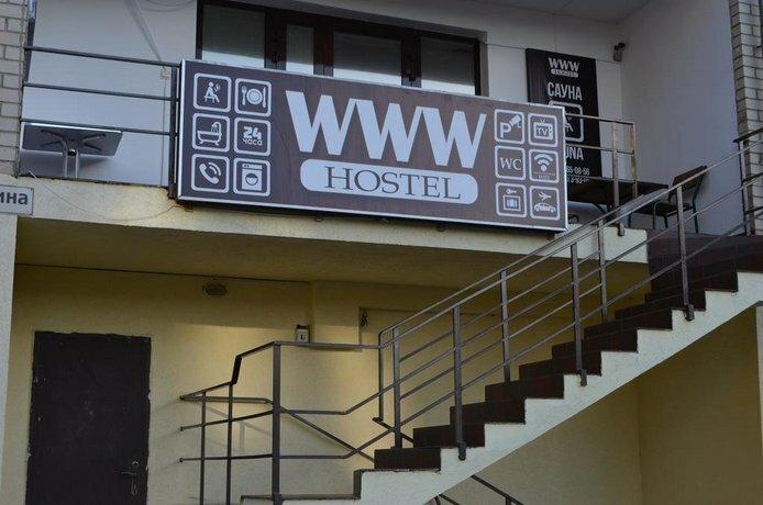 WWW Hostel