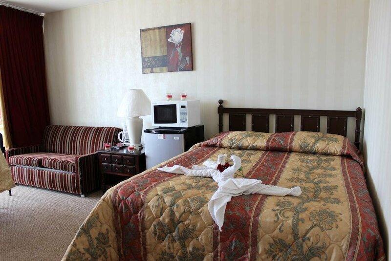 The Carideon Motel