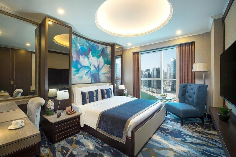 Gulf Court Hotel Business Bay