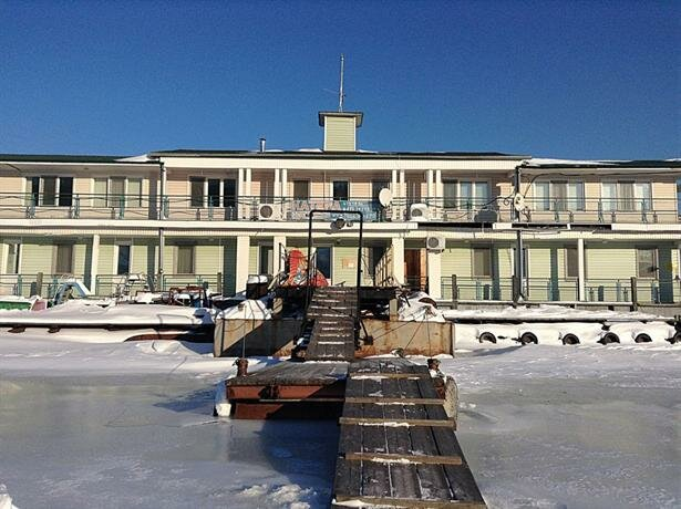 Апарт-отель Jordan House